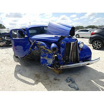 1937 Packard Other Packard Models for sale 101459480