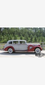 1937 Packard Super 8 for sale 101170069