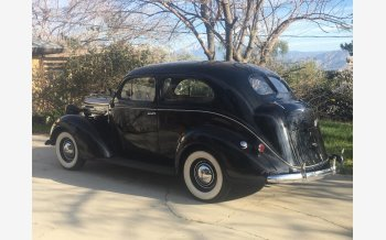 1937 Plymouth Model P4 for sale 101508293