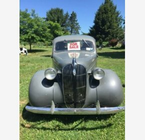 1937 Plymouth Other Plymouth Models for sale 101063760