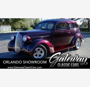 1937 Plymouth Other Plymouth Models for sale 101248509