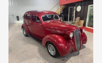 1937 Plymouth Other Plymouth Models for sale 101467278