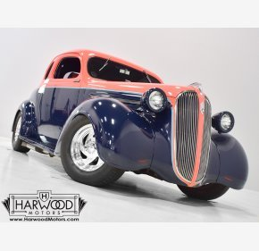 1937 Plymouth Other Plymouth Models for sale 101250362