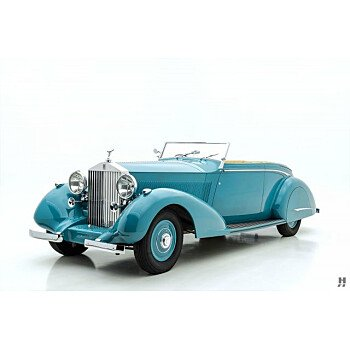 1937 Rolls-Royce Phantom for sale 101086002