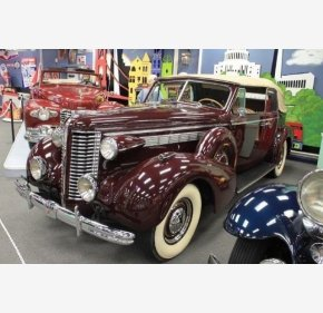 1938 Buick Roadmaster for sale 101117473