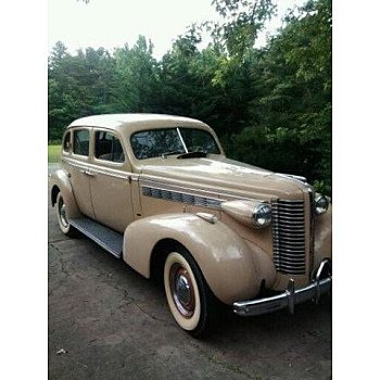 1938 Buick Special for sale 100822710