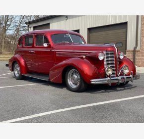 1938 Buick Special for sale 101489624