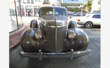 1938 Cadillac Series 75 for sale 101391583