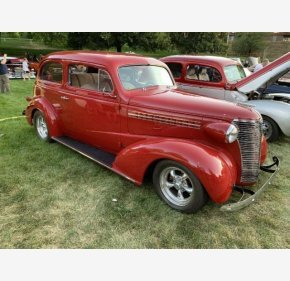 1938 Chevrolet Master Deluxe for sale 101309309