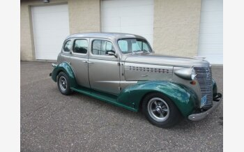 1938 Chevrolet Master Deluxe for sale 101367305