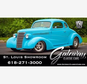 1938 Chevrolet Master Deluxe for sale 101411834