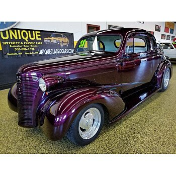 1938 Chevrolet Master for sale 101038178