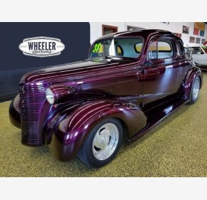 1938 Chevrolet Master for sale 101076708