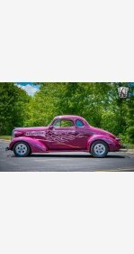 1938 Chevrolet Master for sale 101462249