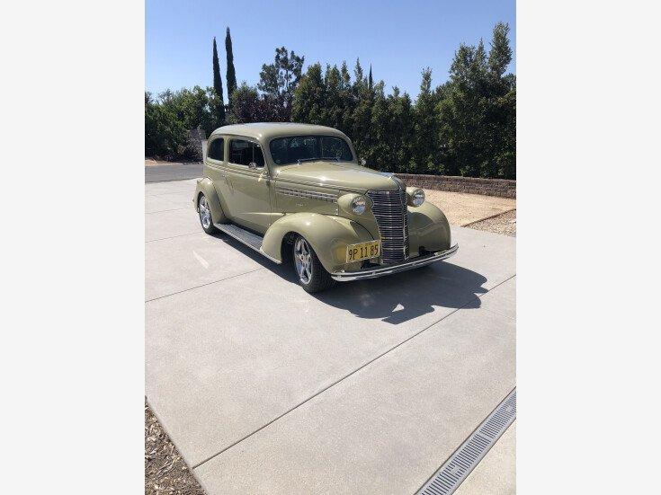 1938 Chevrolet Master for sale 101546776
