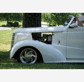 1938 Chevrolet Other Chevrolet Models for sale 100984916