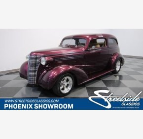 1938 Chevrolet Other Chevrolet Models for sale 101018193