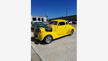 1938 Chevrolet Other Chevrolet Models for sale 101065102