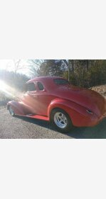 1938 Chevrolet Other Chevrolet Models for sale 101085704
