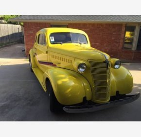 1938 Chevrolet Other Chevrolet Models for sale 101112955
