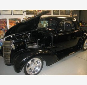 1938 Chevrolet Other Chevrolet Models for sale 101123705