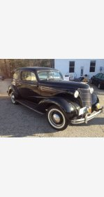 1938 Chevrolet Other Chevrolet Models for sale 101160351