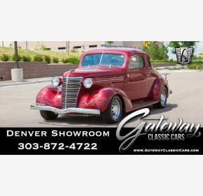 1938 Chevrolet Other Chevrolet Models for sale 101178101