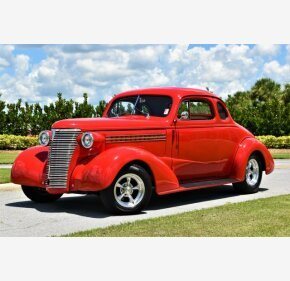 1938 Chevrolet Other Chevrolet Models for sale 101178226