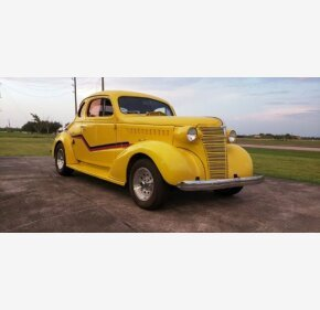 1938 Chevrolet Other Chevrolet Models for sale 101193876