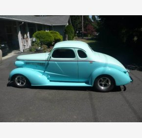 1938 Chevrolet Other Chevrolet Models for sale 101440419