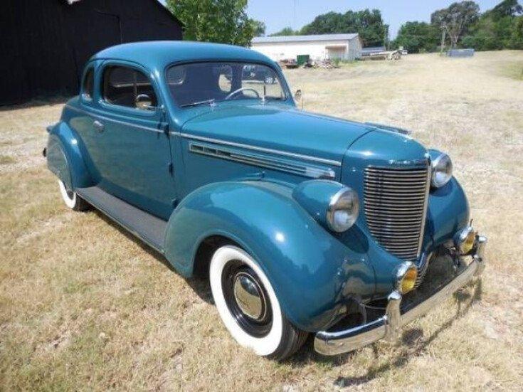 1938 Chrysler Royal for sale 101181202