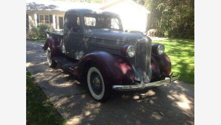 1938 Dodge Pickup for sale 101062384