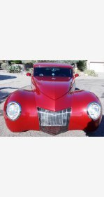 1938 Ford Custom for sale 100919647