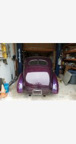1938 Ford Custom for sale 101012067