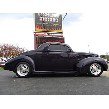 1938 Ford Custom for sale 101296953