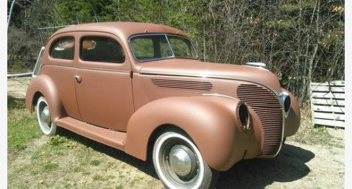1938 Ford Deluxe for sale 100823029