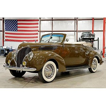 1938 Ford Deluxe for sale 101249012