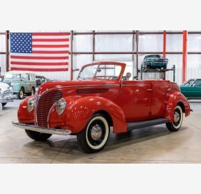 1938 Ford Deluxe for sale 101366248