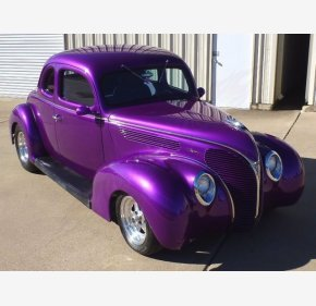 1938 Ford Deluxe for sale 101431648