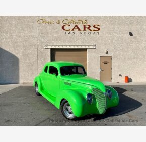 1938 Ford Deluxe for sale 101434912