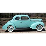 1938 Ford Deluxe for sale 101537688