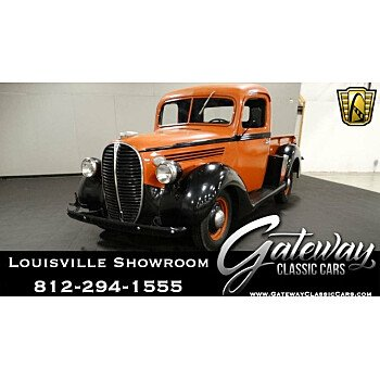 1938 Ford Pickup for sale 101091668