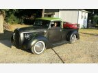 1938 Ford Pickup for sale 100822989
