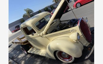 1938 Ford Pickup for sale 101451595
