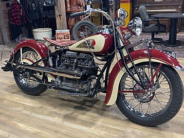 1938 Indian Other Indian Models for sale 200919747