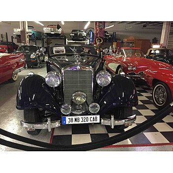 1938 Mercedes-Benz 320 for sale 100959357