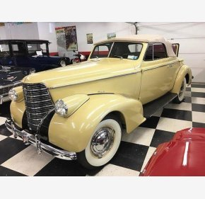 1938 Oldsmobile Series L for sale 100923444