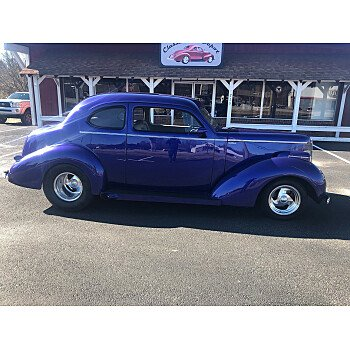 1938 Studebaker President for sale 101067425