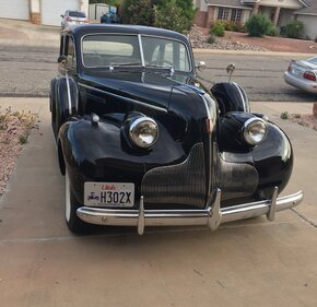 1939 Buick Century for sale 101041011