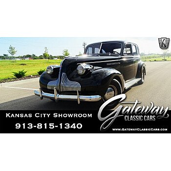 1939 Buick Century for sale 101215235